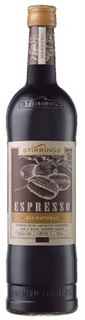 Stirrings Liqueur Espresso